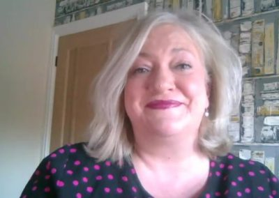 Corporate Event Planner – Lisa Carpenter, Magnifisense