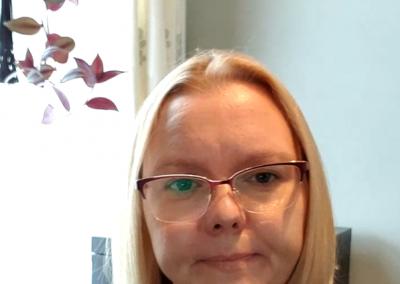 Senior Data Protection Manager – Emma Crisp, RSA Insurance