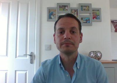 Audit Partner – Alberto Di Lorenzo, Haines Watts