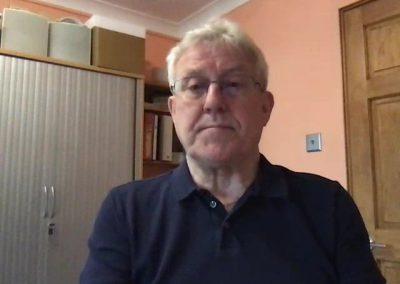 Sales Director (IT) – Andrew Hall, Haywood Hall Associates