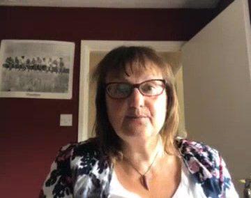 Legal Secretary – Angela Monzione, Dentons