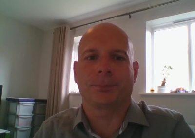 Managing Director (IT) – Brent Jenkins, Anterec Ltd