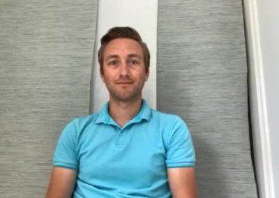 Financial Adviser – Carl Roberts, RTS Financial Planning