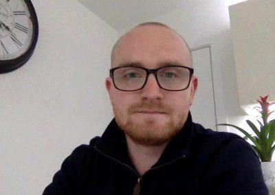 Search Engine Optimisation Consultant – Dan Brooks, Aira