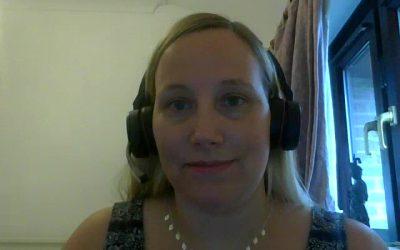 Future Talent Adviser – Doris Webb, Computacenter