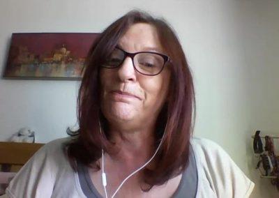 Managing Director (Recruitment) – Helen Cairns, LSA Recruitment Ltd