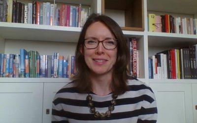 English Teacher – Helen Thompson, My English School