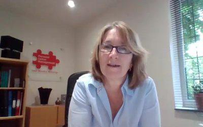 Career Coach – Jo Thurman, Personal Career Management