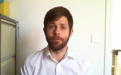Telecoms Engineer – Jonathan Terry, Openreach
