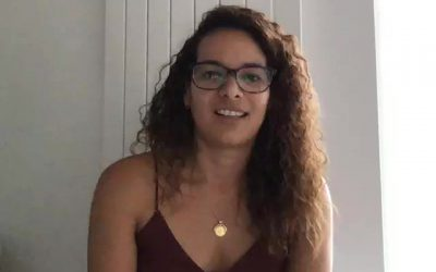 Account Manager – Karla Arteaga, OneTrust