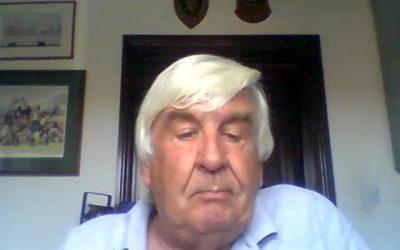 Town Councillor – Keith McLean, MK Council