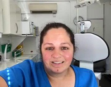 Clinical Nurse – Kelly Rogers, Teethinline Orthodontics