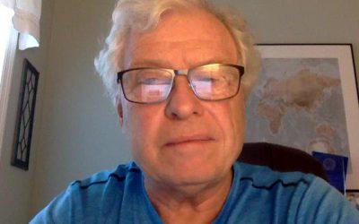 Account Executive – Ken Rolston, BioTissue