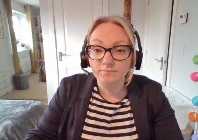 Service Development Consultant (IT) – Laura Dennis, Computacenter