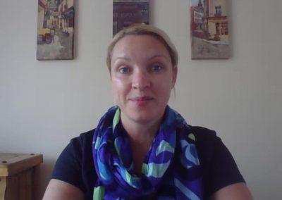 Chiropractor – Lindsay McInnis, D.O.T.S. Chiropractic