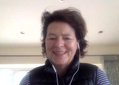 Cottage Rental Owner – Liz Julier, Ilex Cottage Thornborough