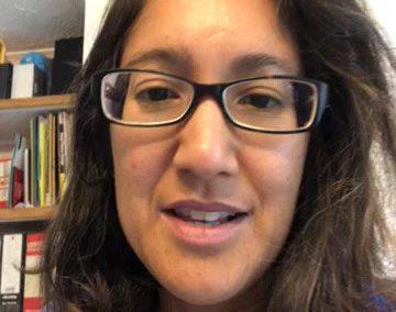 Conduct & Compliance Manager – Louisa Allen, Santander