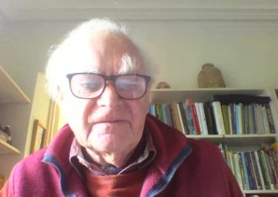 Emeritus Professor – Malcolm Holland Harper, Self Employed