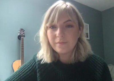 Digital Marketing Account Manager – Megan Lake, Aira