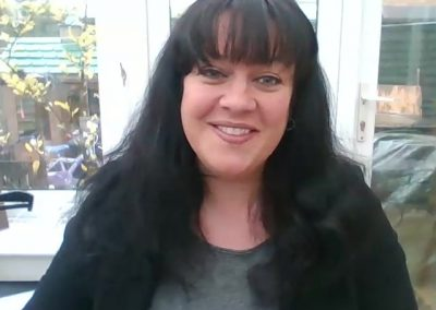 Recruitment Consultant – Michelle Theuma, Onyx Recruitment