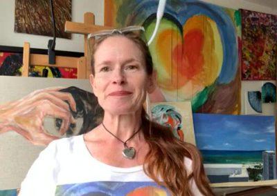 Artist – Michelle Turner, Michelle Turner Art