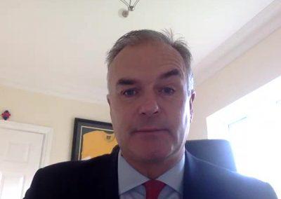 Local Director – Mike Adamson, Metro Bank