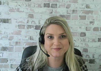 Sales and Marketing Director – Naomi Webb, Xen Consultants Ltd