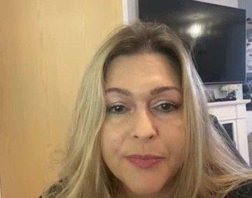 Beautician – Nina Barton, Lash Envy MK