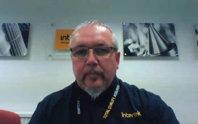 Engineer – Paul Owen, Intertek