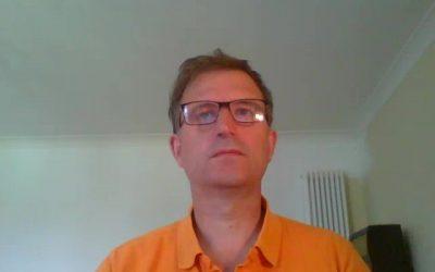 Category Manager – Robert Cummins, Network Rail