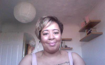 Creative Director – Rochelle White, Rochelle White Agency