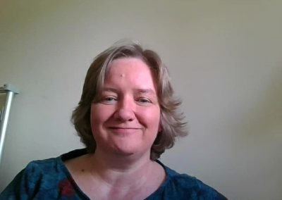 Managing Consultant – Rosemary Tomlinson, IBM UK Ltd