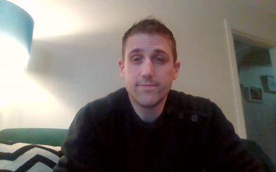 Primary School Teacher – Ross Bullen, Priory Rise School