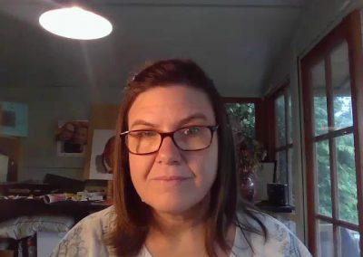 Chartered Financial Planner – Samantha Bradford, Simplicity Financial Planning