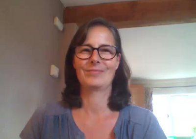 Facilities Project Manager – Sarah Treharne, Dentons
