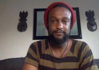 Digital Media Producer – Sas Amoah, The Open University