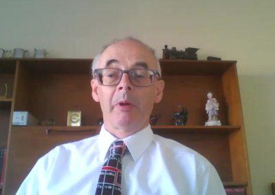 Senior Lecturer (Engineering) – Stephen Burnley, The Open University
