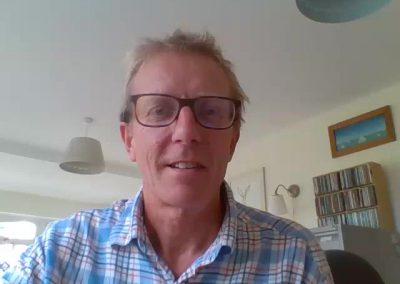 Business Analyst – Stephen Wiltshire, Mercedes-Benz Financial Services