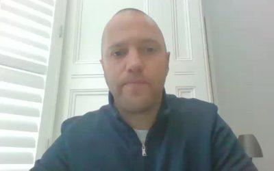 Managing Director (Software) – Stuart Goldwater, PragmatiQ Solutions