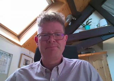 Chief Executive Officer – Tim Davies, Camphill MK Communities Ltd