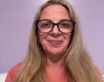 Leadership & Management Trainer – Tina Leigh McDonald, MK College