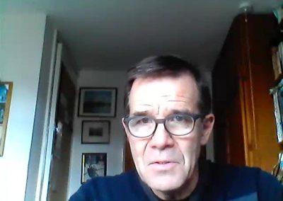 Employment and Development Worker – Tom Bartlett, Aspire