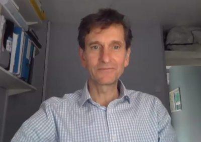 Community Organiser – Tom Bulman, Citizens UK